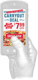 Domino's Pizza - Special Offers w/ Email and Text Sign-Up