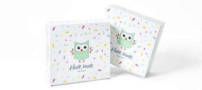 Walmart - Free Hello Bello Welcome Baby Gift Box