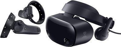 Samsung HMD Odyssey+ Windows Mixed Reality Headset