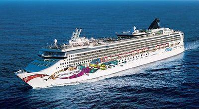 7-Night Alaska Cruise from Seward + Free Open Bar