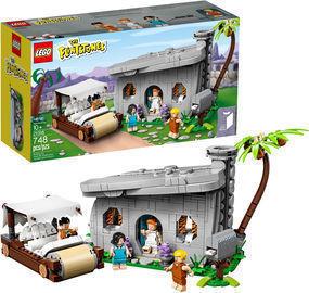 LEGO The Flintstones Building Kit