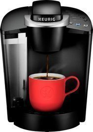 Keurig K50 Single Serve Pod Coffee Maker, 3 Colors