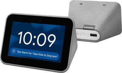 Lenovo Smart Clock w/ Google Assistant
