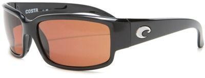 COSTA DEL MAR Caballito Polarized 59mm Sunglasses