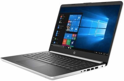 HP 14 Laptop w/ 4GB Mem + 128GB SSD
