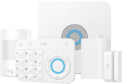 Ring Alarm Security Kit (5-Piece)