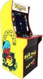 Pacman Arcade1Up Cabinet