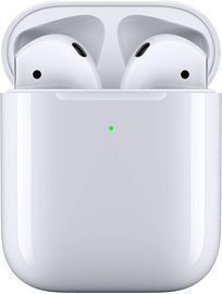 Apple Airpods w/ Wireless Charging Case (Latest Model)