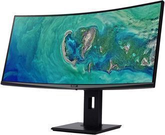 Acer 34 Curved Monitor