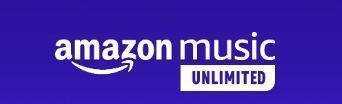 Amazon Music Unlimited 4-Month Subscription