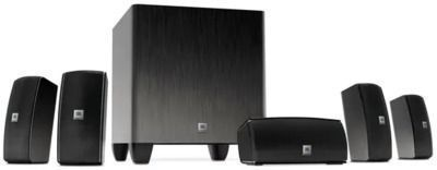 Cinema 610 Advanced 5.1 Speaker System