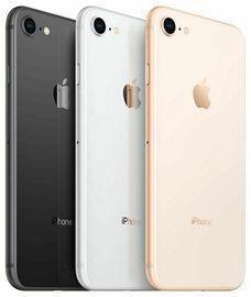 Unlocked Apple iPhone 8 256GB GSM Phone (Refurb)