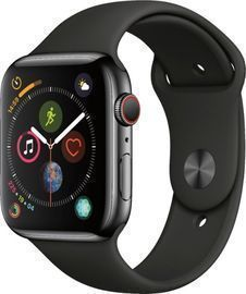 Apple Watch Series 4 Stainless Steel 44mm GPS + Cellular