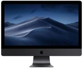 Apple iMac Pro 27 Desktop w/ Intel Xeon CPU (Open Box)
