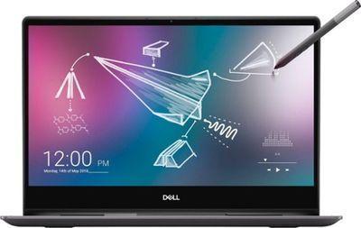 Dell Inspiron 2-in-1 13.3 Laptop w/ Core i7 CPU