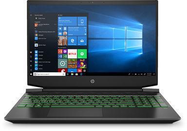 HP Pavilion Gaming 15.6 Laptop w/ AMD Ryzen 5 CPU