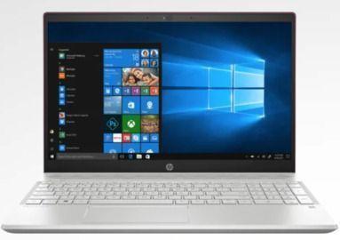 HP Pavilion 15t 15.6 Laptop w/Core  i7, 16GB Mem, 512GB SSD