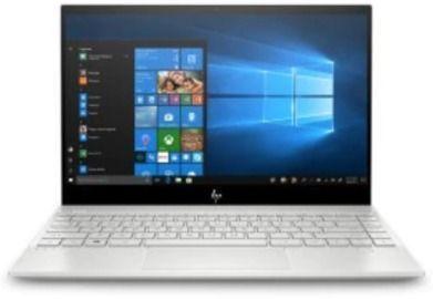 HP Envy 13.3 Touch Laptop w/ 8GB Mem + 256GB SSD