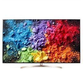 LG 65 LED 4K Ultra HD Smart TV