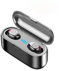 IPX6 Bluetooth 5.0 Headset TWS Wireless Earphones