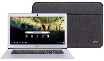 Acer Chromebook 14 Laptop w/ Intel Atom CPU