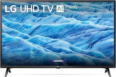 LG 49UM7300PUA 49 LED Ultra HDTV