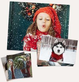 Walgreens - Free 8 x 10 Photo Print