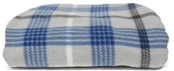 Mainstays 50x60 Fleece Throw Blanket