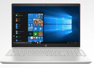 HP Pavilion 15t Whiskey Lake 15.6 Touch 2-in-1 Laptop
