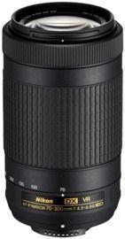 Nikon AF-P DX NIKKOR 70-300mm f/4.5-6.3G ED VR Lens (Refurb)