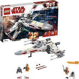 LEGO Star Wars X-Wing Starfighter 75218 Building Kit