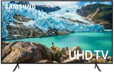 Samsung 65 4K HDR Smart LED TV (2019, UN65RU7100)