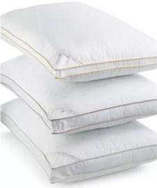 Calvin Klein Down Alternative Hypoallergenic Pillow