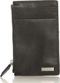Calvin Klein Men's Zip Around Wallet