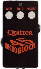 Quilter MicroBlock 45W Guitar Amp Head