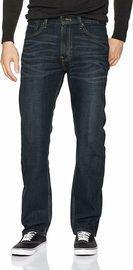 Levi's Signature Men's Gold Label Stretch Straight Leg Jeans