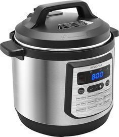 Insignia 8-Quart Multi-Function Pressure Cooker