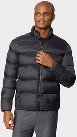 32 Degrees Men's Midweight Cloudfill Puffer Jacket