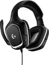 Logitech SE Stereo Gaming Headset
