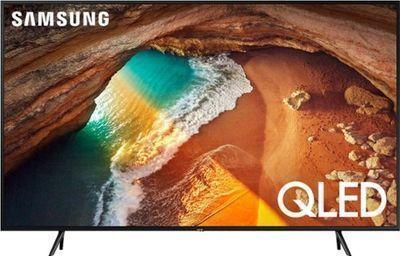 Samsung 75 Class LED Q60 Series 2160p Smart4K UHD TV w/ HDR
