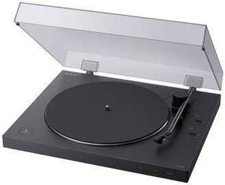 Sony PS-LX310BT Stereo Turntable with Bluetooth & USB