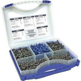 Kreg SK03 Pocket-Hole Screw Kit