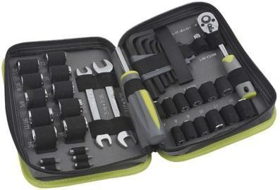 Craftsman 42 Pc. Zipper Case Tool Set