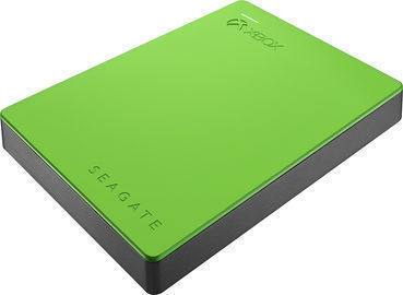 Seagate 2TB External USB Game Drive 3.0 HDD for Xbox