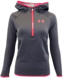 Under Armour Girl's Fleece Sweatshirt