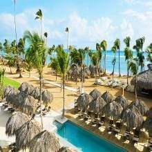 Bookit - Over 60% Off All-Inclusive Punta Cana + Up to $250 Flight Credit & $600 Resort Credit
