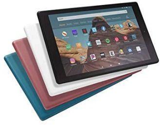 Fire HD 10 32GB Tablet