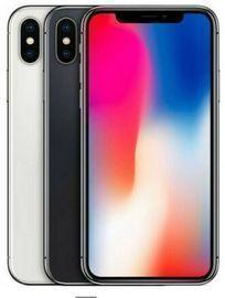 Unlocked Apple iPhone X 256GB GSM Phone (Refurb)