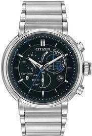 Citizen Men's Eco-Drive Proximity Bluetooth Watch (Refurb)