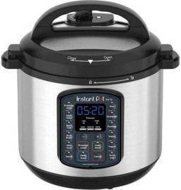 Instant Pot Duo SV 6qt Multi-Use Pressure Cooker